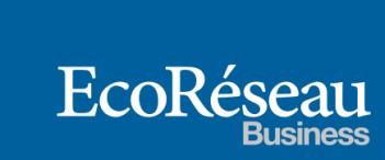 Logo EcoRéseau -Corpo