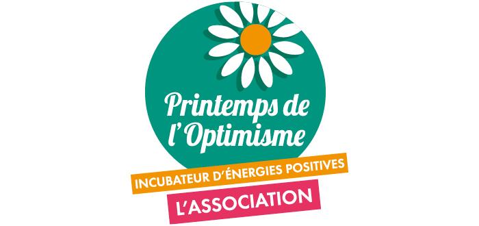 Adhérez aux valeurs de l'optimisme avec l'association le Printemps de l'Optimisme