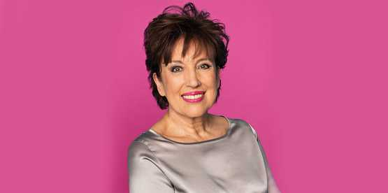 Photo de Roselyne Bachelot Optimisme